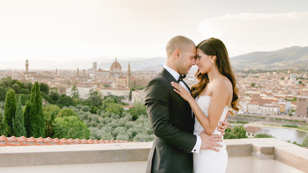 Italy Destination Wedding - Facibeni Fotografia