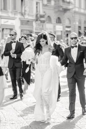 Italy Wedding - Facibeni Fotografia