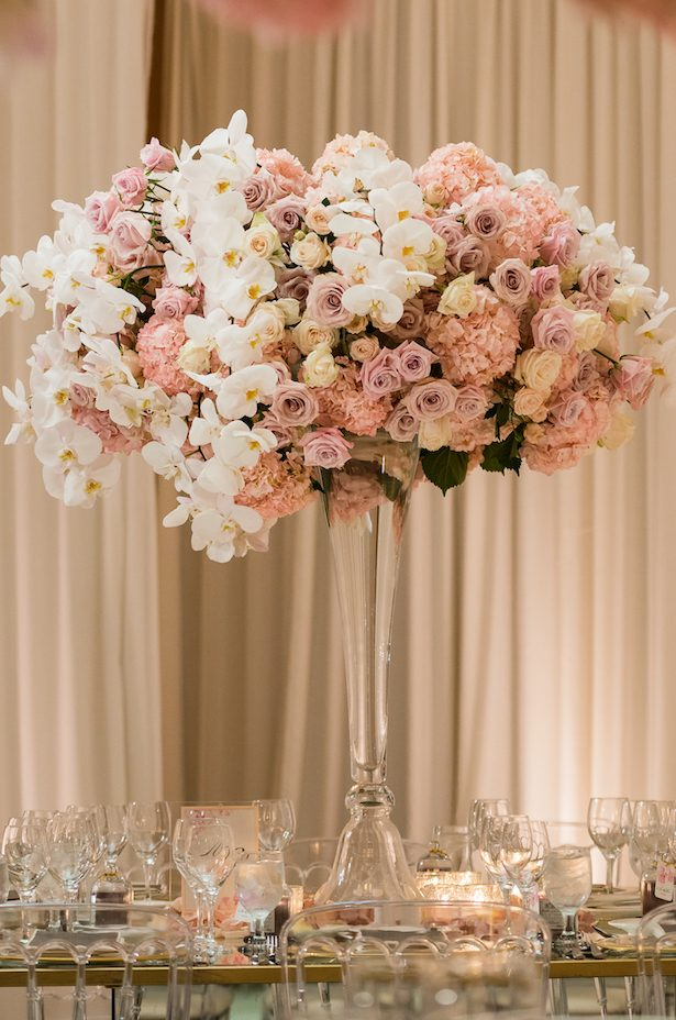 Beautiful dusty rose wedding ideas that will take your for Where to take wedding photos