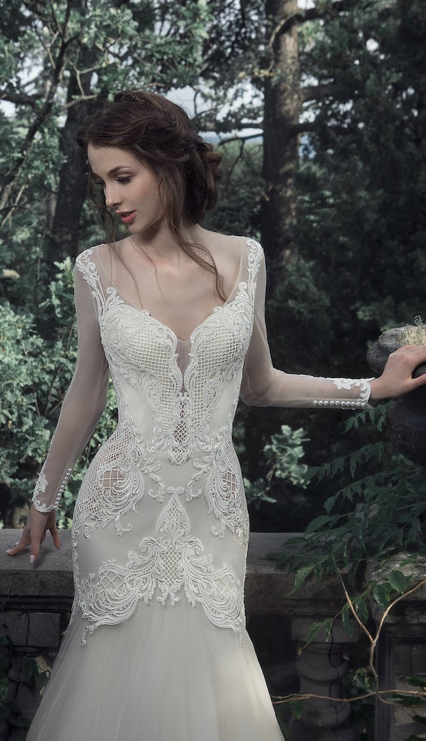 Milva 2017 Wedding Dresses – Sunrise Collection