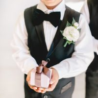 Ring Bearer - Facibeni Fotografia