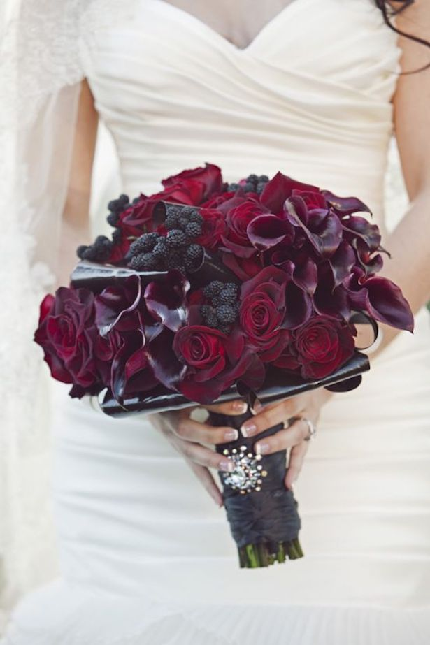 Wedding Bouquet - Duke Photography