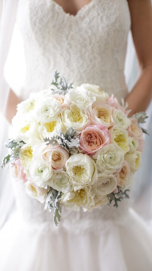 Wedding Bouquet - Greer G Photography