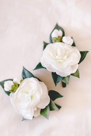 Wedding Boutonniere - Facibeni Fotografia