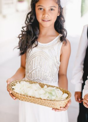 Wedding Flower Girl - Facibeni Fotografia