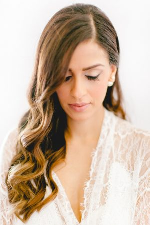 Wedding Makeup - Facibeni Fotografia