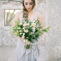 Wedding bouquet - Ashley Rae Photography