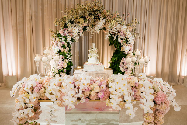 Luxury Wedding decor - Lin And Jirsa Photography