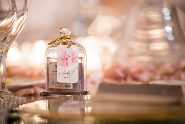 Wedding favors - Lin And Jirsa Photography