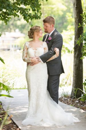 Wedding picture - Corner House Photography