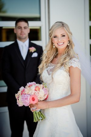 Beautiful bride - Freeland Photography