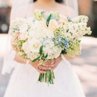Bridal bouquet - Hunter Photographic