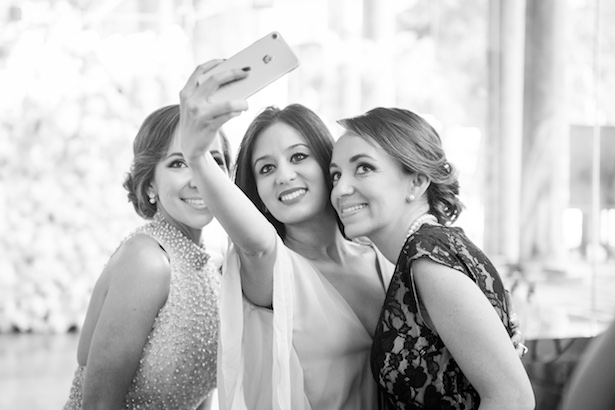 Bridal shower - Cary Diaz Photography