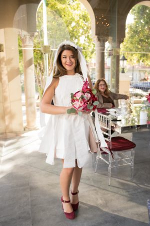 Bridal shower games - Cary Diaz Photography