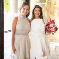 Bridal shower pictures - Cary Diaz Photography