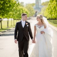 Bride and groom picture ideas - Freeland Photography