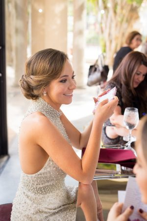 Bridal Shower Ideas - Cary Diaz Photography