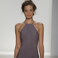 Bridesmaid Dress by Kelly Faetanini Spring 2018