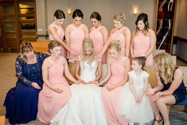 Bridesmaid photo ideas - Freeland Photography