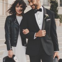Wedding Guide Planning for the Stylish Groom by The Black Tux