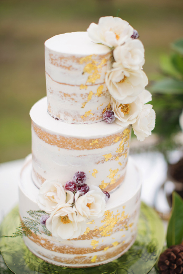 Wedding Cakes Magazine