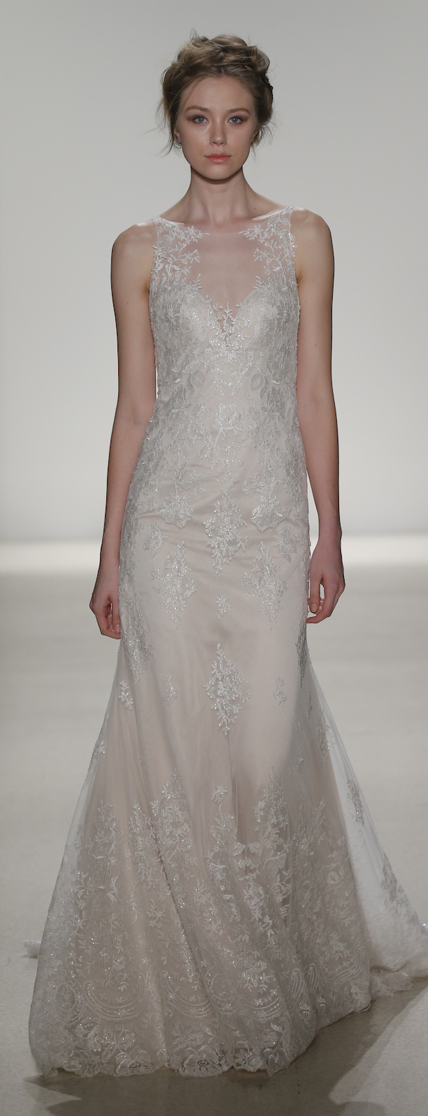 Wedding Dress by Kelly Faetanini Spring 2018 -FRANCISA