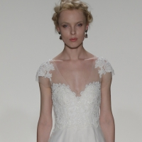 Wedding Dress by Kelly Faetanini Spring 2018 REGAN