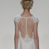 Wedding Dress by Kelly Faetanini Spring 2018 -REGAN