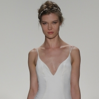 Wedding Dress by Kelly Faetanini Spring 2018 - TAMORA