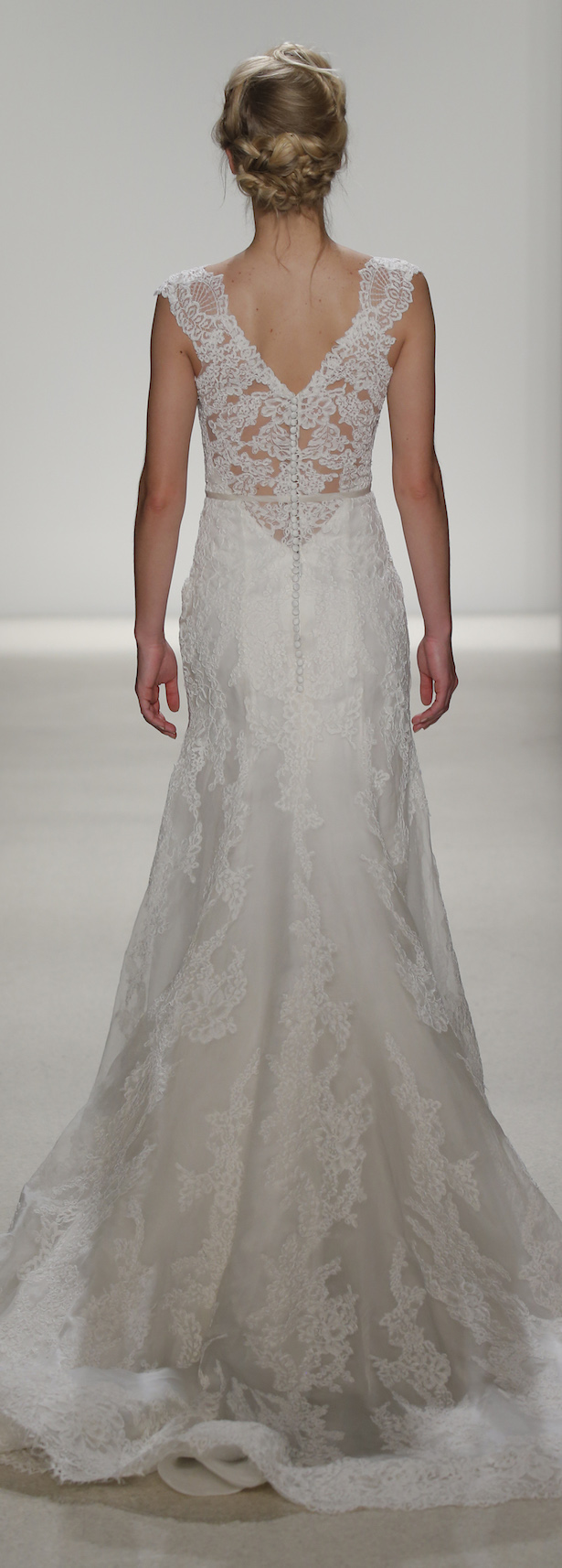 Wedding Dress by Kelly Faetanini Spring 2018 - VIOLA