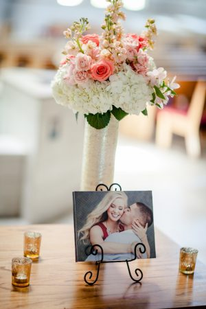 Signing table - Freeland Photography