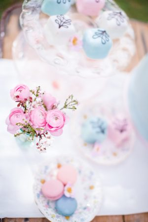 Wedding dessert ideas - Caroline Ross Photography