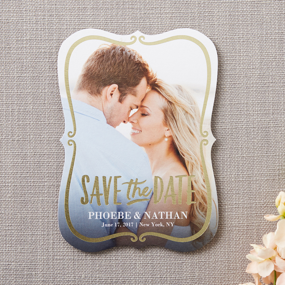 6 Ways Shutterfly Makes Your Wedding Stationery More
