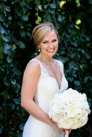 Beautiful bride - Katie Whitcomb