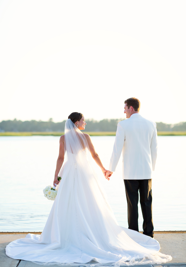 Beautiful wedding picture - Sunny Lee Photography