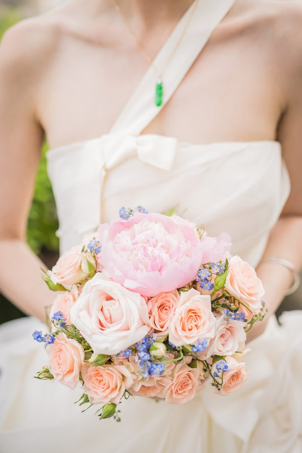 Bridal bouquet - Pierre Paris Photography