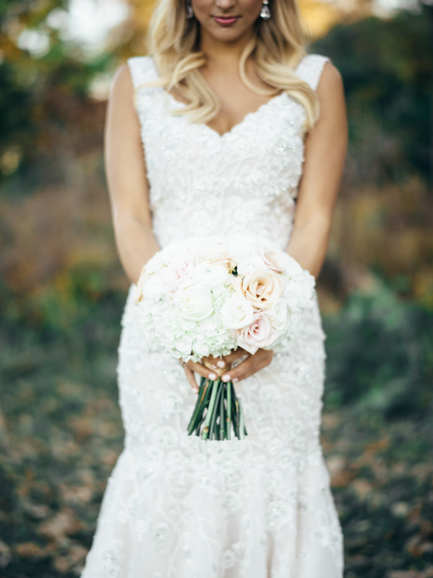 Bridal bouquet - The WaldronPhotography