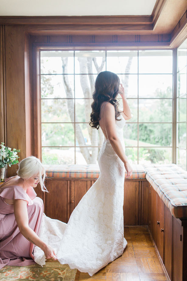 Bridal dress - Kiel Rucker Photography