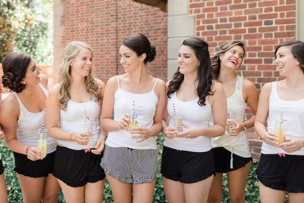 Bridal party pictures – Alicia Lacey Photography