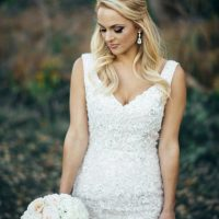 Sophisticated Bride - The WaldronPhotography