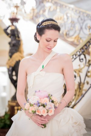 Bridal photo - Pierre Paris Photography