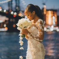 Bridal photo ideas - Olli Studio