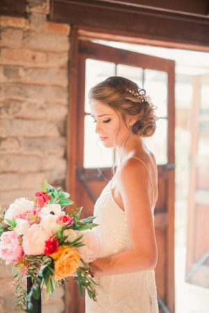 Bridal picture - Gideon Photography