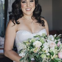 Sophisticated Bride - The White Tree Photography