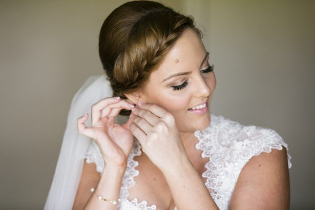 Bridal picture ideas - Calli B Photography's