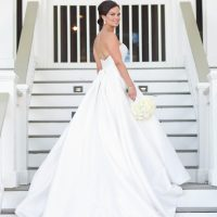 Bridal portrait - Sunny Lee Photography