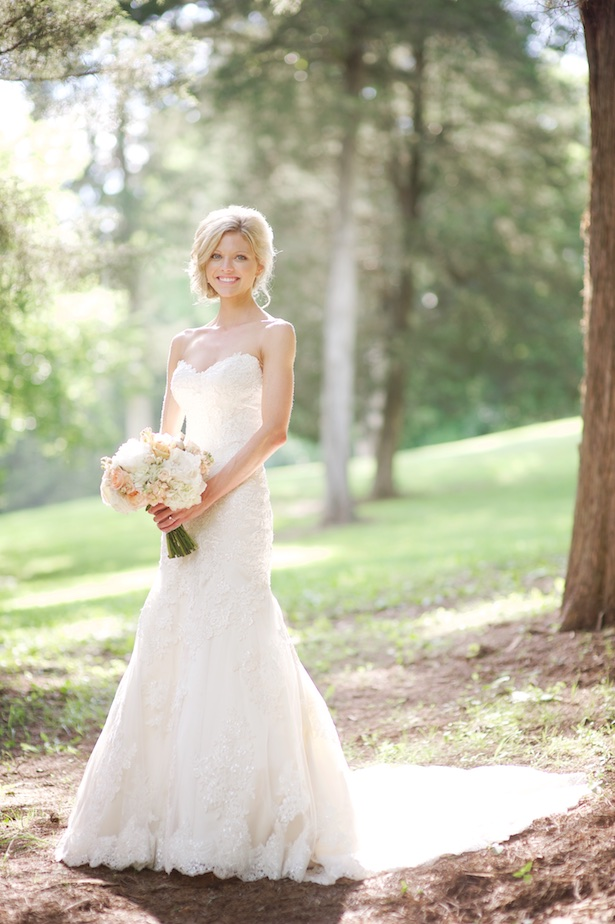 Sophisticated Bride - Justine Wright Photography