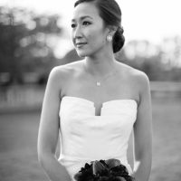 Bridal portrait - Cody Raisig Photography