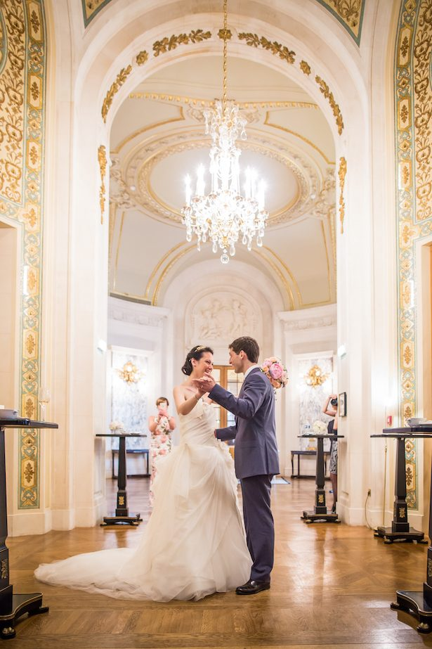 First wedding dance - Pierre Paris Photography