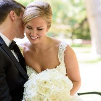 Classic and Elegant Indiana Wedding - Katie Whitcomb